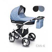 Универсальная коляска Camarelo Carera new 06