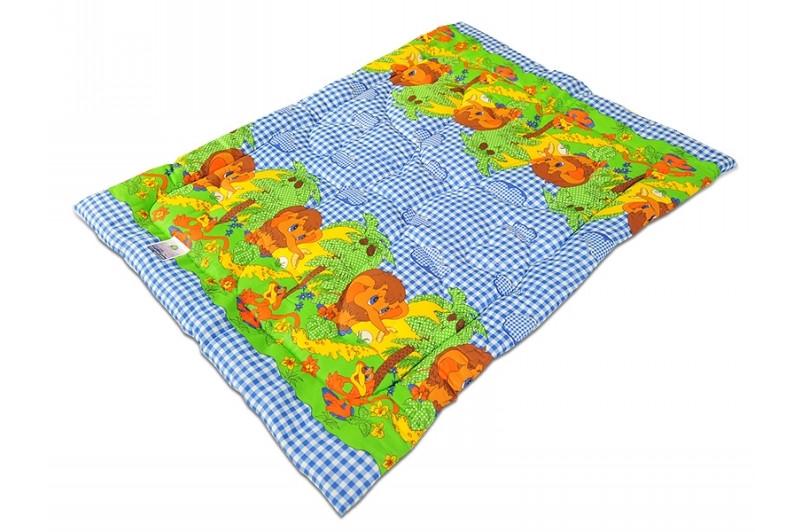 Детские одеяло без подушкой