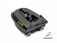 Карповый кораблик Carpboat Mini Carbon 2,4GHz