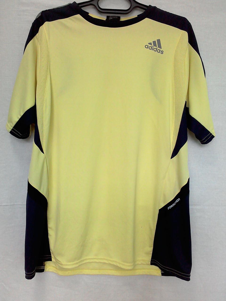 Мужская спортивная футболка Adidas Formotion.