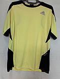 Мужская спортивная футболка Adidas Formotion., фото 2