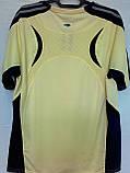 Мужская спортивная футболка Adidas Formotion., фото 3