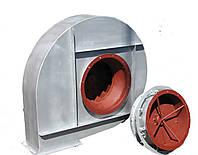 Дымосос ДН-6,3 с дв. 4 кВт/1500 об.мин Схема №1