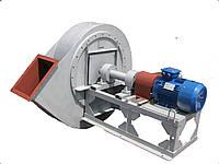 Дымосос ДН-6,3 с дв. 5,5 кВт/1500 об.мин Схема №3