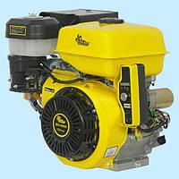 Двигатель бензиновый КЕНТАВР ДВЗ-390БЕ (13.0 л.с.)