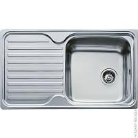 Кухонная Мойка Teka CLASSIC 1B 1D микротекстура (10119057)