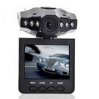 HD Portable DVR with 2.5 TFT LCD Screen - Видеорегистратор автомобильный, фото 1