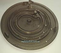 Конфорка з вбудованим теном для китайських електроплит Ø185мм, 1500W, фото 1