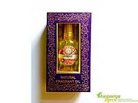Ароматическое масло - Духи Джайпур 10 мл, Песня Индии. 100% натуральные парфюмы не оставят вас равнодушными
