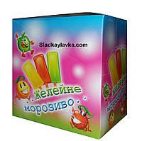 Желейное мороженое 24 шт (Китай)