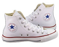 Converse All Star White High - 790
