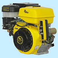 Двигатель бензиновый КЕНТАВР ДВЗ-420БЕ (15.0 л.с.)