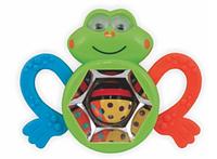 Погремушка пластиковая Baby Mix  Калейдоскоп
