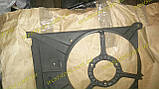 Диффузор дополнительного вентилятора Ланос Сенс Lanos Sens c кондиционером  Dream, фото 6