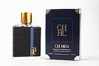 "Carolina Herrera ""CH Men Grand Tour Limited Edition"" для мужчин Парфюмированная вода (лицензия) Эмираты  100 мл."