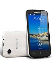 Смартфон Lenovo A800 (White) (Гарантия 3 месяца), фото 1