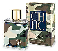 Carolina Herrera CH Africa Limited Edition парфюмированая вода для мужчин