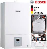 Двухконтурный газовый котёл Bosch Gaz 6000 WBN 6000-24C RN