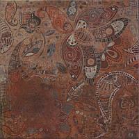 Плитка Атем для пола Atem Zuriza Mix 400 х 400 (Зуриза напольная коричневая)