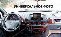 Накладки на торпеду Мерседес Спринтер 901 (декор на панель Mercedes Sprinter W901 под дерево)