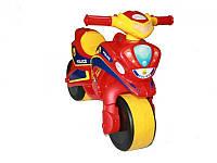 Детский мотоцикл Мотобайк полиция 0139/560