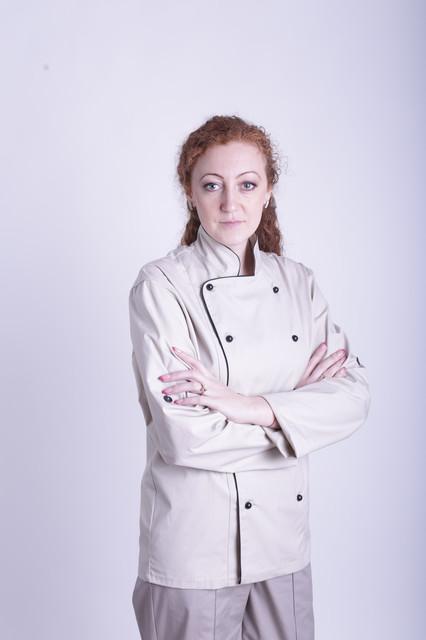Спецодежда для поваров, официантов, администраторов
