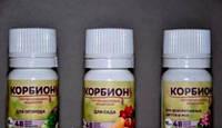 Корбион - биоинсектицид для сада и огорода, Белагро 50 мл