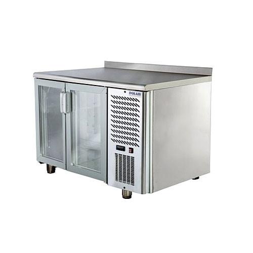 Холодильный стол Polair TD2 GN-G