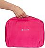 Дорожный органайзер (сумочки в чемодан) 5 шт ORGANIZE (розовый), фото 5
