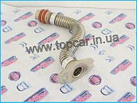 Трубка слива масла с турбины на Renault Master II 2.2/2.5D  W.P.I(Турция) SP5788(8200191437)