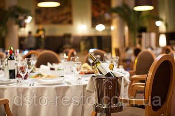 Дизайн-проект ресторана -  важный элемент для успешного бизнеса