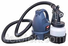 Краскопульт пневмоэлектрический Craft CSP 750