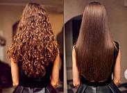Кератиновое выпрямление волос. За или против?