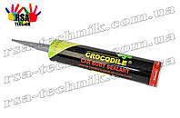 CROCODILE Герметик серый (полиуретановый) для швов 310ml
