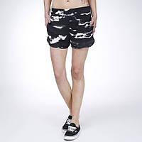 Свободные шорты черного цвета Maj от JUNKYARD XX-XY в размере M