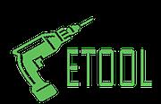 """Интернет-магазин электроинструмента """"ETOOL"""""""