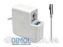 Оригинальный блок питания Apple 16.5V, 3.65A (60W), разъем MagSafe 2