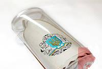Шапка для сауны (светло-серый войлок) в упаковке ПРО