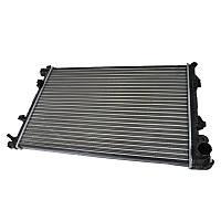 Радиатор охлаждения двигателя Fiat Scudo 1.9 D, 1.9 TD, 2.0 JTD D7P004TT