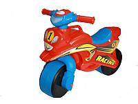 Детский мотоцикл Мотобайк полиция 0139/520