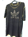 Мужская спортивная футболка Adidas., фото 7