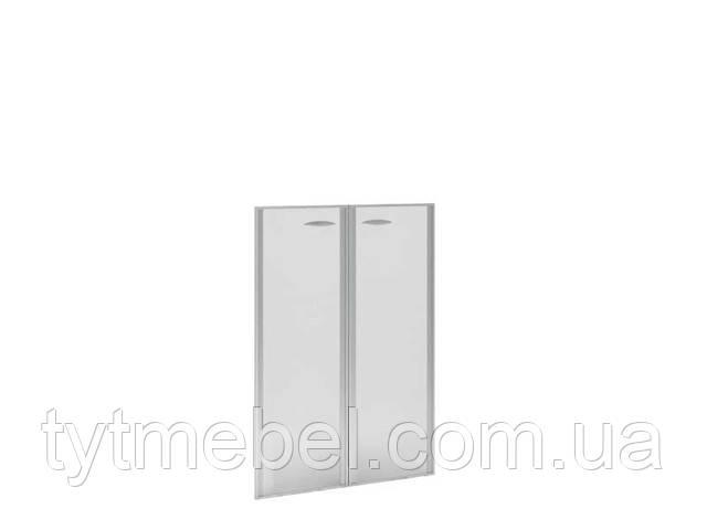 Двери стеклянные кабинет верона вр.рс 012 ns