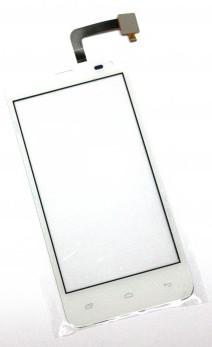 Сенсор FLY IQ4416 Era life 5 (оригинал), тач скрин для телефона смартф
