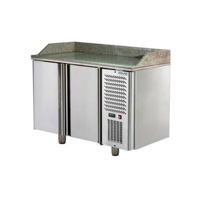 Холодильный стол для пиццы Polair TM2 Pizza-G