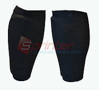 Защита ног, голени. Размер: М. Цвет: черный. J780.