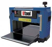 Станок рейсмусовый Utool UTP-12, фото 1