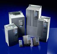 Трехфазные преобразователи частоты  0.75 - 75 кВт