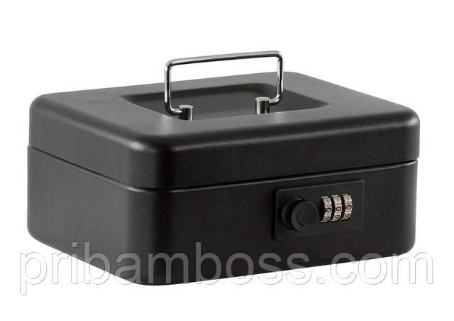 Бокс для денег Buromax BM-0400 (20см)