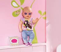 Комплект летней одежды для кукол «BABY born»