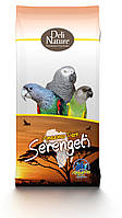 DELI NATURE -20 Корм для крупных попугаев Amazonas Park Serengeti, фото 1